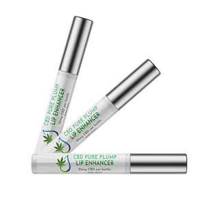 CBD Lip Enhancer