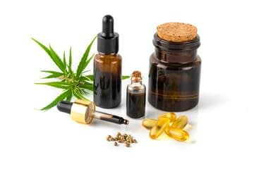 CBD Oil For Anxiety - How Does It Work?