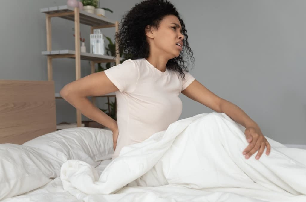 CBD Oil For Fibromyalgia – What You Should Know
